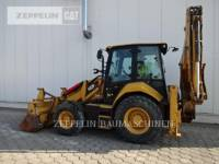 CATERPILLAR KOPARKO-ŁADOWARKI 432F equipment  photo 6