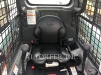 BOBCAT SKID STEER LOADERS S550 equipment  photo 7