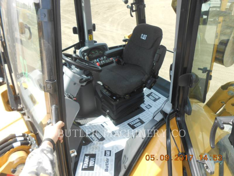CATERPILLAR RETROEXCAVADORAS CARGADORAS 420 F 2 IT equipment  photo 5