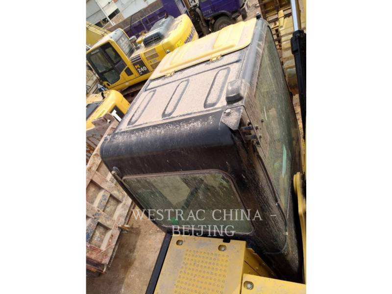 CATERPILLAR EXCAVADORAS DE CADENAS 320D equipment  photo 5