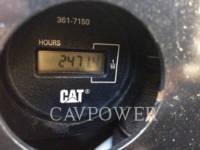 CATERPILLAR TRACK EXCAVATORS 305DCR equipment  photo 6