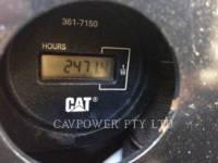 CATERPILLAR EXCAVADORAS DE CADENAS 305DCR equipment  photo 3