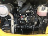 CATERPILLAR KETTEN-HYDRAULIKBAGGER 302.5C equipment  photo 16