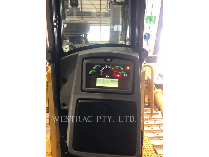 CATERPILLAR TRACK TYPE TRACTORS D8T equipment  photo 23