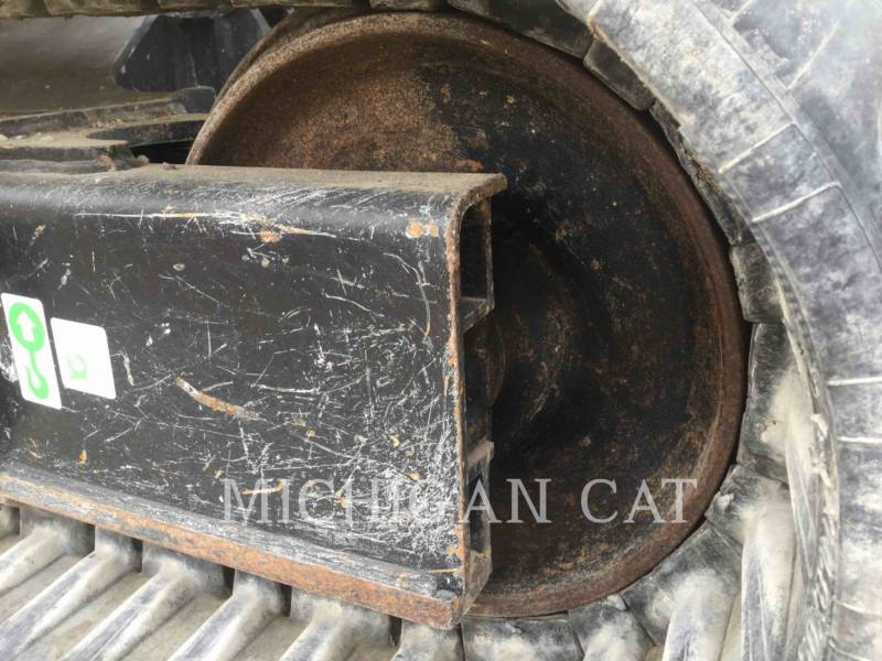 CATERPILLAR KETTEN-HYDRAULIKBAGGER 308E2 Q equipment  photo 18