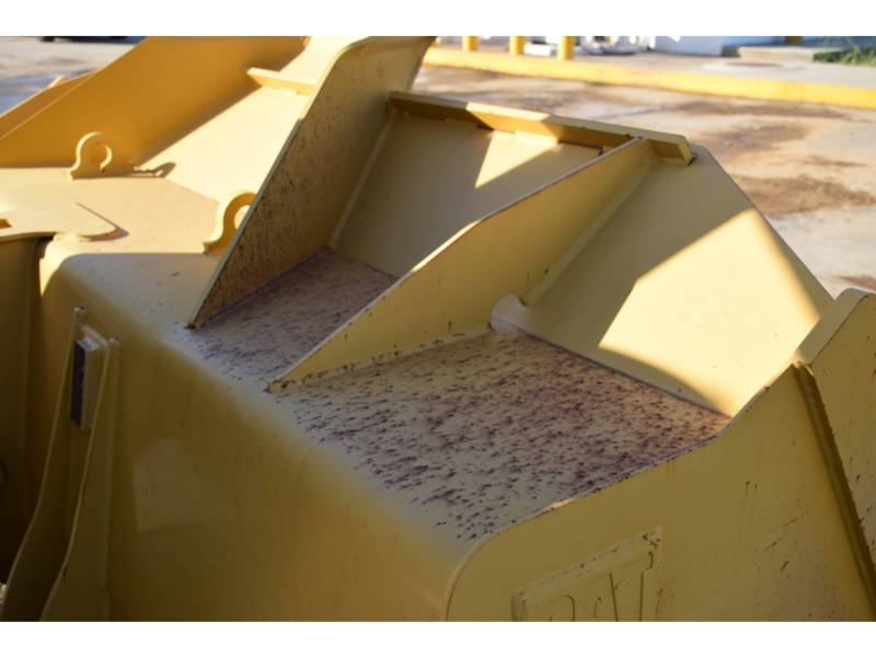 CATERPILLAR WHEEL LOADERS/INTEGRATED TOOLCARRIERS 950 GC equipment  photo 11