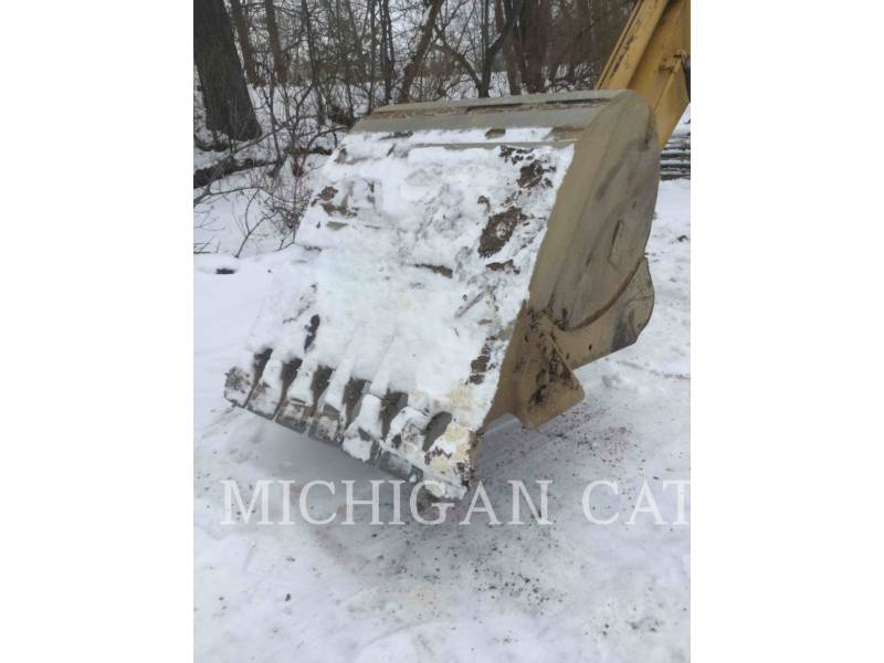 CATERPILLAR PELLES SUR CHAINES 320CL equipment  photo 12