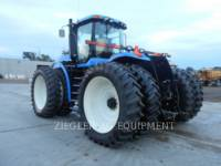 NEW HOLLAND LTD. TRATTORI AGRICOLI T9.390 equipment  photo 13
