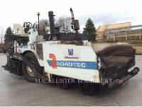 Equipment photo ROADTEC RP150 BETONIERE DE ASFALT 1