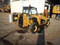 CATERPILLAR TELEHANDLER TH255C equipment  photo 2