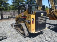 CATERPILLAR CHARGEURS COMPACTS RIGIDES 259D equipment  photo 5