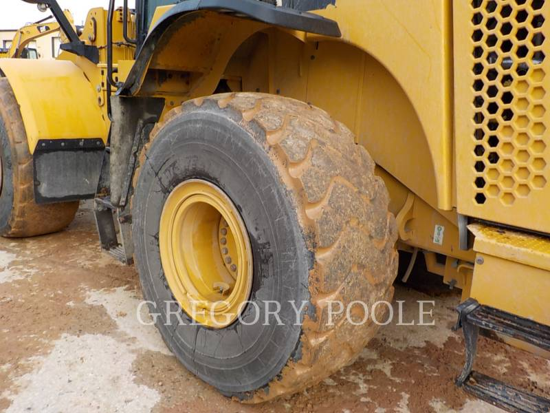 CATERPILLAR WHEEL LOADERS/INTEGRATED TOOLCARRIERS 966M equipment  photo 19