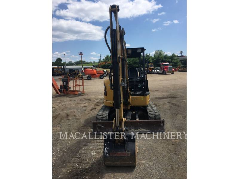 CATERPILLAR PELLES SUR CHAINES 304ECR equipment  photo 3