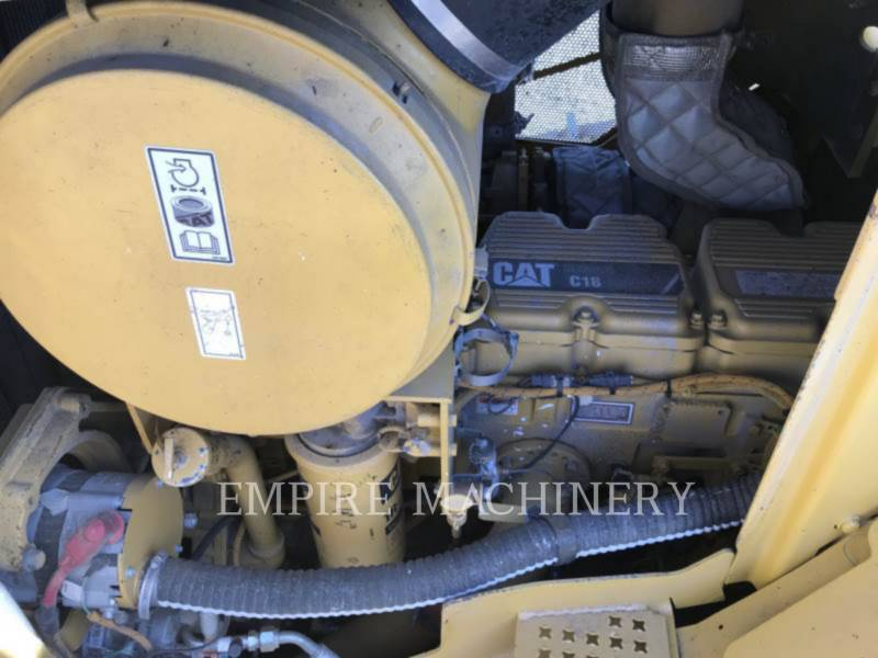 CATERPILLAR TRACK TYPE TRACTORS D9T equipment  photo 13