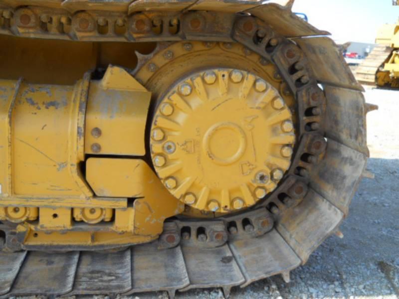 CATERPILLAR TRACTORES DE CADENAS D5K2LGP equipment  photo 11