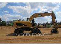 CATERPILLAR EXCAVADORAS DE RUEDAS M318D equipment  photo 6