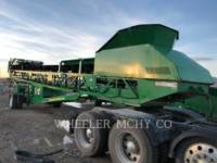 MCCLOSKEY VERGRUIZERS STK 36X80 equipment  photo 5