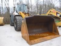 Equipment photo LIEBHERR L580 WIELLADERS/GEÏNTEGREERDE GEREEDSCHAPSDRAGERS 1
