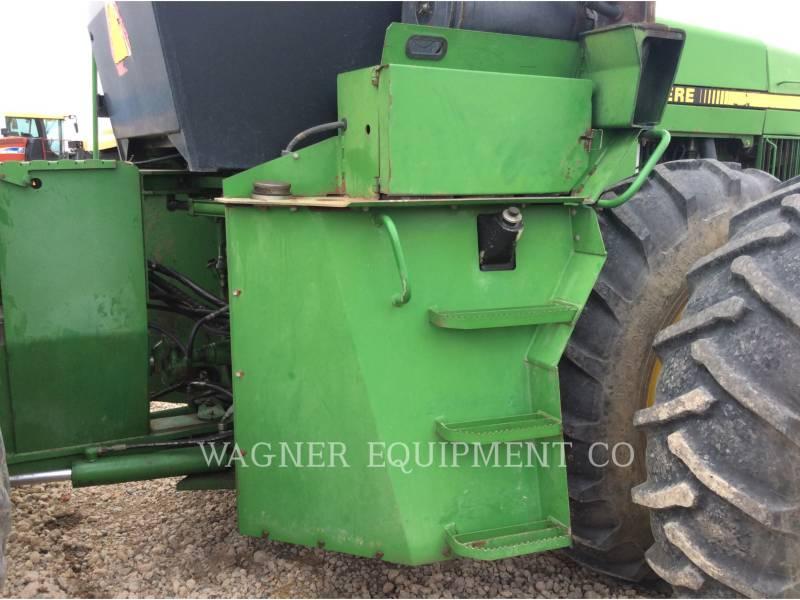 DEERE & CO. AG TRACTORS 8760 equipment  photo 16