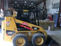 CATERPILLAR PALE COMPATTE SKID STEER 226B3 equipment  photo 2