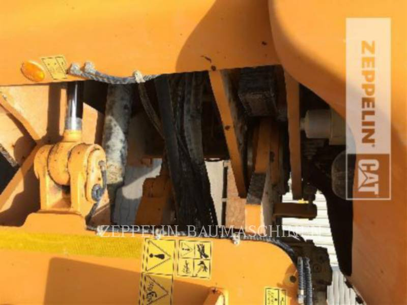HYUNDAI WHEEL LOADERS/INTEGRATED TOOLCARRIERS HL770-9 equipment  photo 14