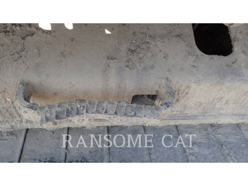 CATERPILLAR PELLES SUR CHAINES 321DLCR equipment  photo 20