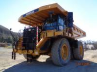 CATERPILLAR OFF HIGHWAY TRUCKS 777G equipment  photo 2