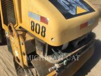 CATERPILLAR COMPACTEURS TANDEMS VIBRANTS CB224E equipment  photo 17