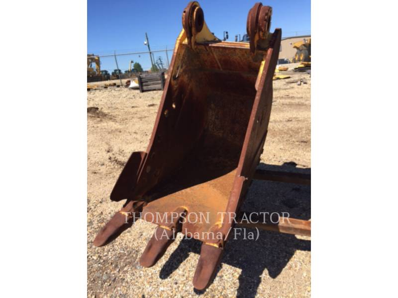 CAT WORK TOOLS (SERIALIZED) WT - BUCKET 320CL+325CL 30