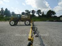 AG-CHEM SPRAYER SS884 equipment  photo 15