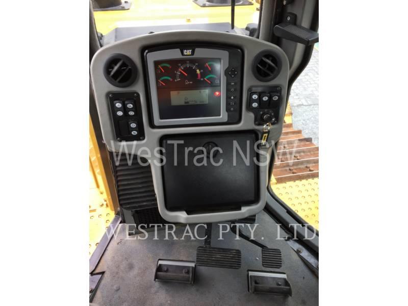 CATERPILLAR TRACK TYPE TRACTORS D6TXW equipment  photo 14