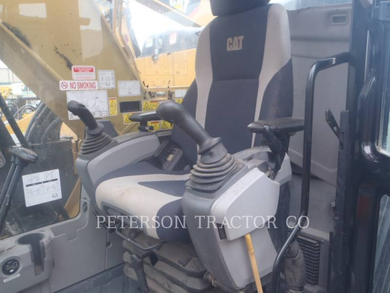 CATERPILLAR KETTEN-HYDRAULIKBAGGER 320ELRR equipment  photo 5