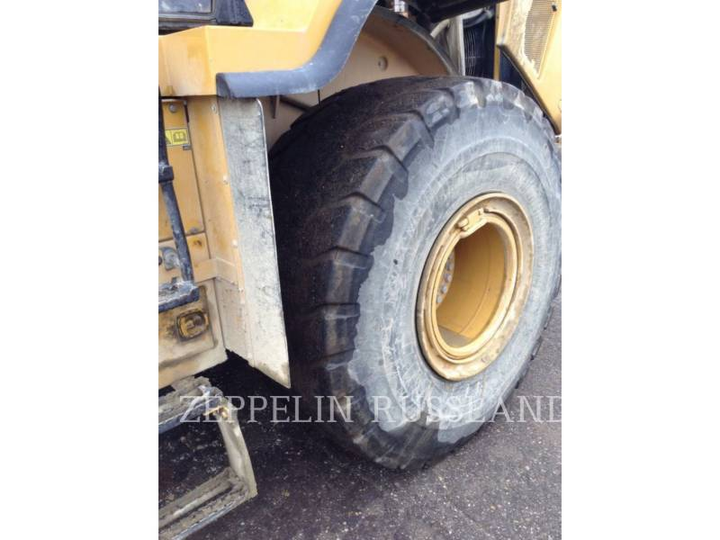 CATERPILLAR CARGADORES DE RUEDAS 966H equipment  photo 12