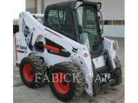 Equipment photo BOBCAT S650 MINICARGADORAS 1