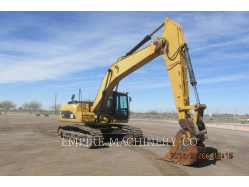 Caterpillar EXCAVATOARE PE ŞENILE 325DL equipment  photo 7