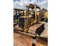 JOHN DEERE TRACK TYPE TRACTORS 450G equipment  photo 1