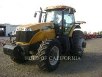 Equipment photo CHALLENGER MT665C GR11186 TRACTEURS AGRICOLES 1