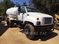 Equipment photo GENERAL MOTORS WATERTRUCK CAMIONS CITERNE A EAU 1
