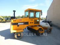 ROSCO ASPHALT PAVERS RB48 equipment  photo 1