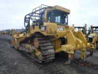 CATERPILLAR TRATTORI CINGOLATI D6TXW equipment  photo 4