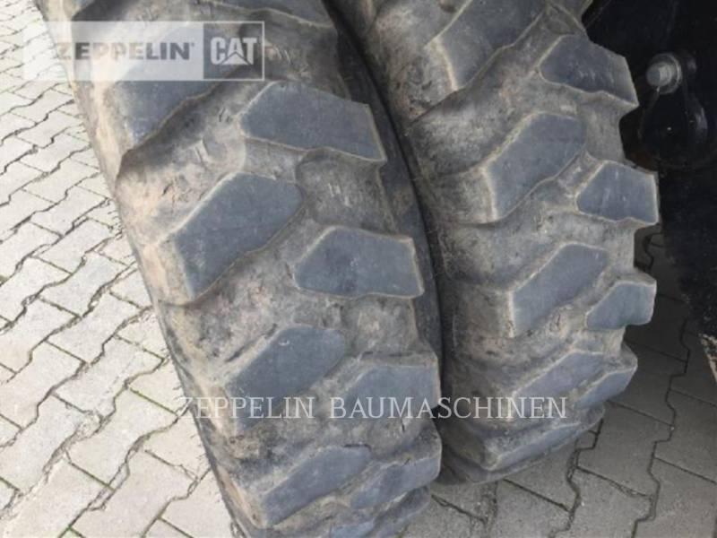 CATERPILLAR MOBILBAGGER M314F equipment  photo 11