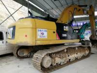 CATERPILLAR KETTEN-HYDRAULIKBAGGER 330D2L equipment  photo 1