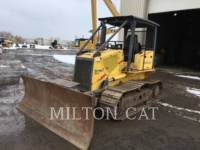 NEW HOLLAND LTD. TRACTORES DE CADENAS DC80 equipment  photo 1