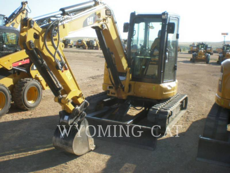 CATERPILLAR TRACK EXCAVATORS 305E2 equipment  photo 7