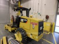 CATERPILLAR TRILLENDE ENKELE TROMMEL OPVULLING CP34 equipment  photo 2