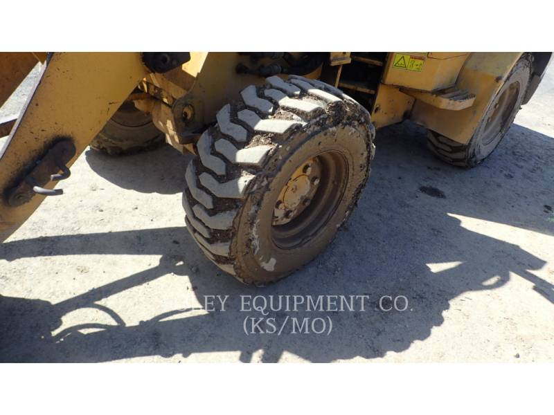 CATERPILLAR WHEEL LOADERS/INTEGRATED TOOLCARRIERS 904B equipment  photo 7