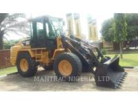 CATERPILLAR CARGADORES DE RUEDAS IT 14 G equipment  photo 2