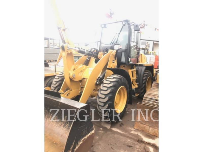 CATERPILLAR MINING WHEEL LOADER 910K equipment  photo 6