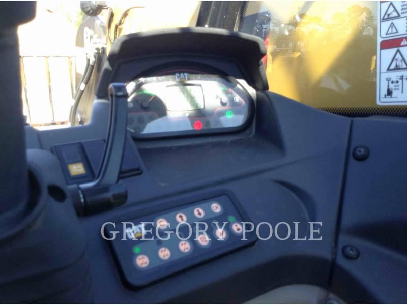 CATERPILLAR MANIPULADORES TELESCÓPICOS TH407C equipment  photo 20