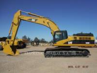 CATERPILLAR TRACK EXCAVATORS 345CL equipment  photo 2